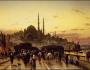 La question d'Orient : une prophétieranimée